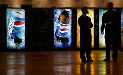 Pepsico traslada a Valencia parte de su producción de bebidas en España
