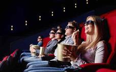 Multan con más de 3.000 euros a un cine por no dejar entrar comida y bebida