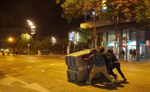 Seat para su planta de Martorell por la huelga general en Cataluña