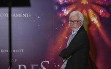 Ken Follet publicará su próxima novela en 2020