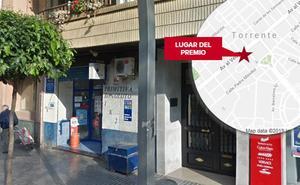 La Primitiva deja un millón en Valencia y la Lotería y la Bonoloto premian a las tres provincias