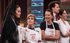 Jordi Cruz estalla contra Vicky Martín Berrocal en 'MasterChef Celebrity 4': «Esto es una ofensa terrible»