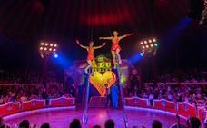 El Circo Raluy Legacy regresa a Valencia