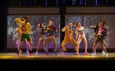 El musical 'Flashdance' ya está en Valencia
