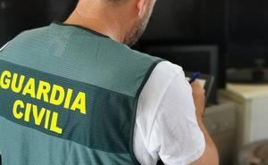 La Guardia Civil detiene a 6 personas por 50 robos en chalets y casas de Camp de Túria