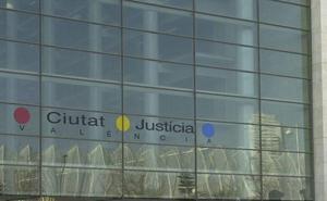 Los abogados valencianos exigen el cierre de juzgados cuando haya gota fría