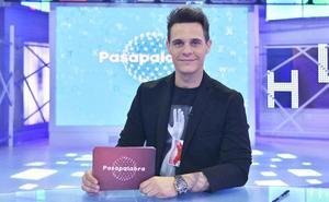 Christian Gálvez desvela qué va a pasar con los concursantes de 'Pasapalabra' que se quedaron colgados