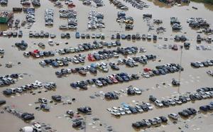 Ayudas para la vivienda y compra de nuevos vehículos a los afectados por la DANA