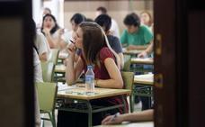 El primer examen de la oferta pública de empleo convoca a 7.470 aspirantes en Valencia