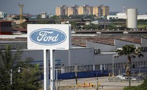 Ford Almussafes propone un nuevo ajuste temporal de empleo para 6.200 trabajadores