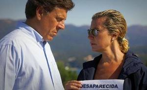 Juan Carlos Quer denuncia a su mujer por simular que la agredió