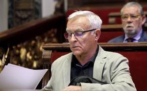 Ribó se venga del vetoa Grezzi y aparta al PSPV de la gestión de la Marina