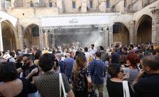 Sona el Deleste revoluciona el Centro del Carmen