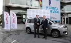Toyota inicia su producción en España