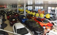 Palma organiza la segunda feria SUV