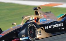 El triunfo  de la Fórmula E
