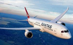 El vuelo más largo del mundo aterriza hoy, 20 horas después de despegar