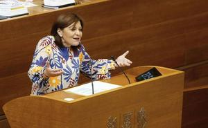 Bonig insta a Puig a «romper con los separatistas de Compromís» tras «pedir la amnistía de los presos catalanes»