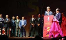 Así ha sido la cuarta gala de entrega de trofeos 'Toros con el Soro'