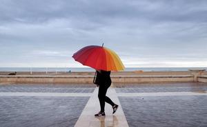 Así será la DANA que barrerá España: lluvias muy fuertes, frío y hasta nieve