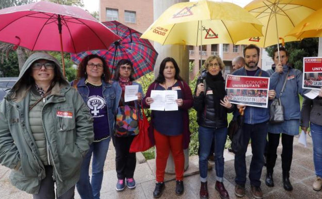 Fp Valencia Educación Convoca Pruebas Para Obtener El