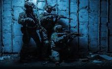 Así son los Delta y los Rangers, los soldados americanos de élite que acorralaron al líder del Estado Islámico