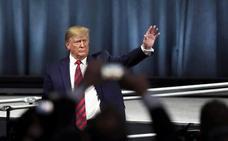 Trump se muda a Florida