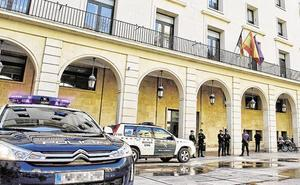Prisión para un violador reincidente que raptó a una mujer en Benidorm