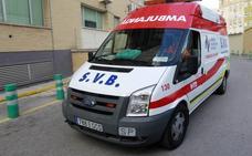 Un vehículo atropella a un hombre en una rotonda en Vinarós