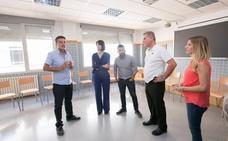 Un solo administrativo atiende a 1.100 alumnos y 110 profesores en el Veles e Vents de Gandia