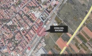 Un hombre muere al chocar frontalmente contra otro coche en una avenida de Villarreal