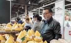 Cocina y gastronomía por todo lo alto en Feria Valencia