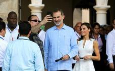 Los Reyes triunfan en Cuba
