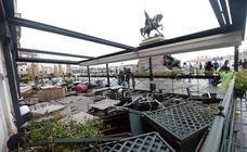 Venecia, destrozada por la peor 'acqua alta' del último medio siglo