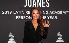 El mundo latino se rinde a Juanes