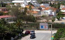 Oliva urge a la Diputación a construir el puente a Dénia por Les Marines tras 20 años de espera