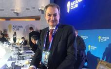 Zapatero, sobre el acuerdo entre PSOE y Unidas Podemos: «Deseaba que se produjera»