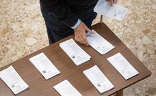 El PP vence en la repetición electoral de la Granja de la Costera