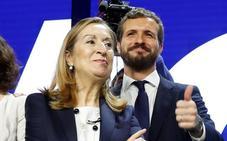 El PP reclama a Sánchez que se ponga en contacto con Casado