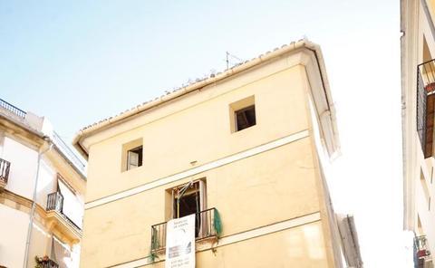 Más apartamentos en el centro de Valencia