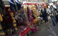 ¿Desde cuándo se puede visitar el mercadillo de Navidad de Valencia?