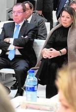 Parra y los Soler se sientan en el banquillo por un quebranto de 94 millones al Banco de Valencia