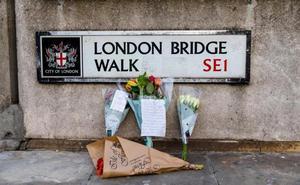 Posible fallo en la vigilancia tras la prisión del terrorista de Londres