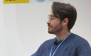 Jose Luis Crespo: «Las redes sociales son el campo de batalla en el que se ganará esta lucha»