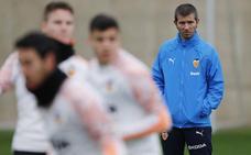 El Valencia CF, en Arabia y pendiente de Lim