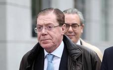Domingo Parra acepta dos años de cárcel por administración desleal y falsedad por los créditos a Soler