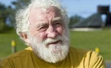 Muere el naturalista inglés David Bellamy