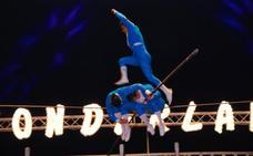 La magia del circo