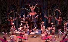 'El Cascanueces' y 'La bella durmiente', este fin de semana en La Rambleta
