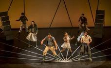 Regresa el ciclo teatral 'Nadal al Escalante'